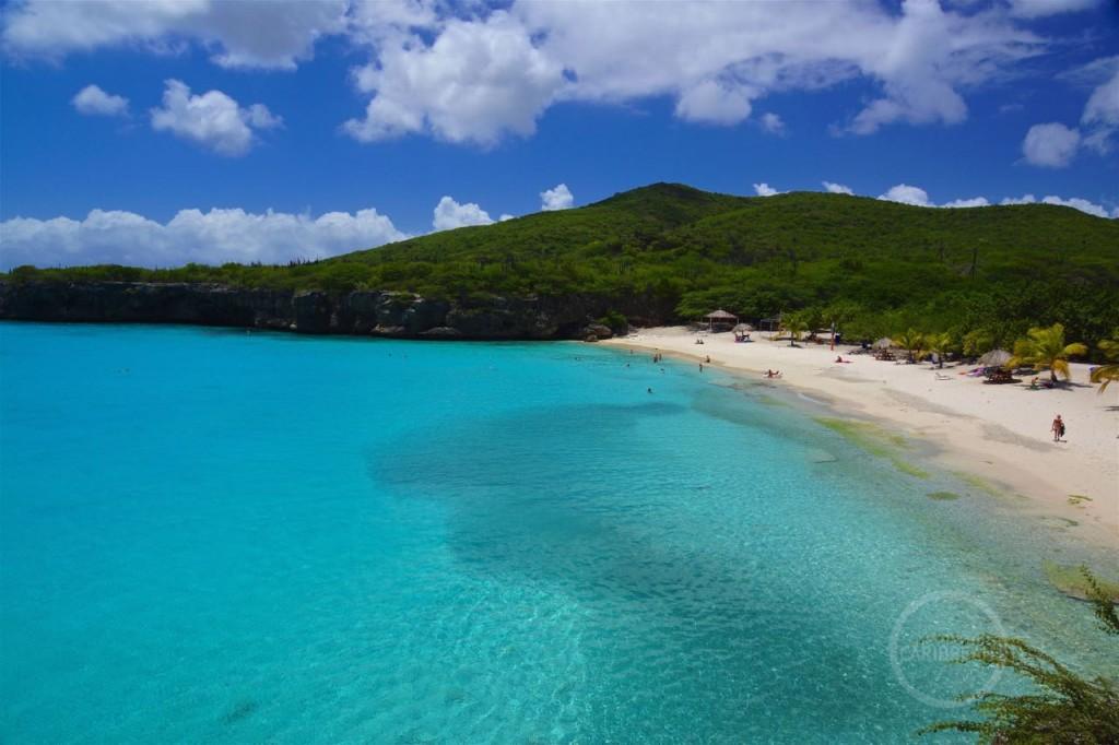 Grote knip, kleine knip; Curaçao is er voor iedereen