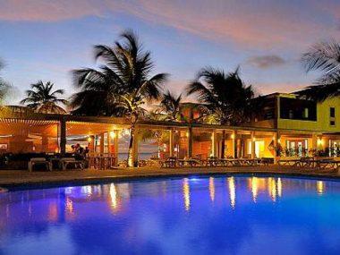 Bonaire Eden Beach Resort
