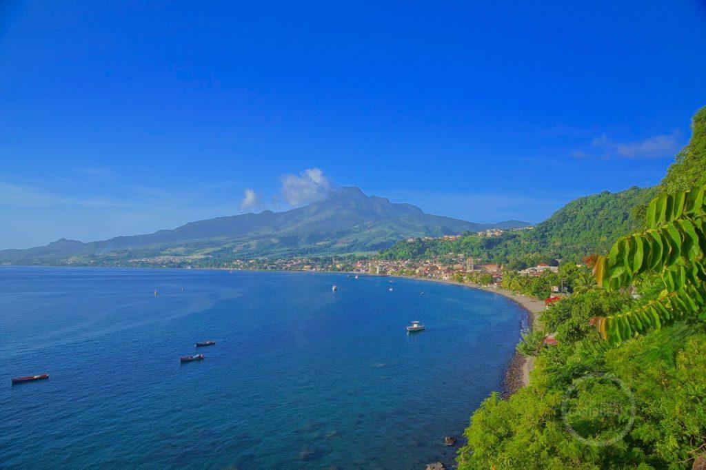 Beautiful Martinique