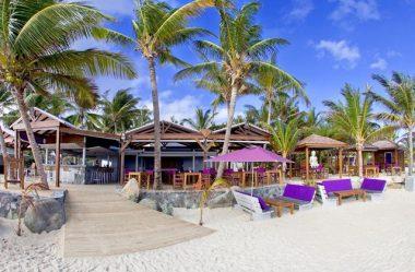 Sint Maarten - La Plantation