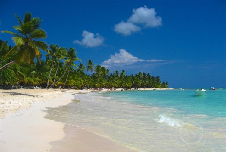 Dominicaanse Republiek - Soana - Dominican Republic