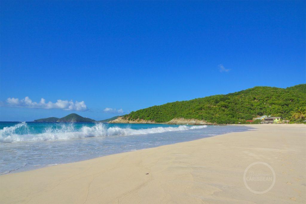 Josiah's Bay, Tortola