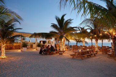 Livingstone Jan Thiel, Premium Caribbean