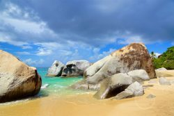 Virgin Gorda The Baths
