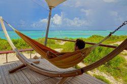 Hangmat hammock - Anegada Beach Club