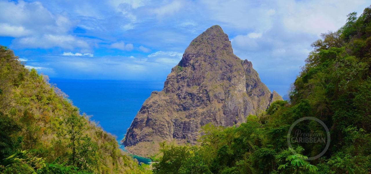 Gros Piton St. Lucia