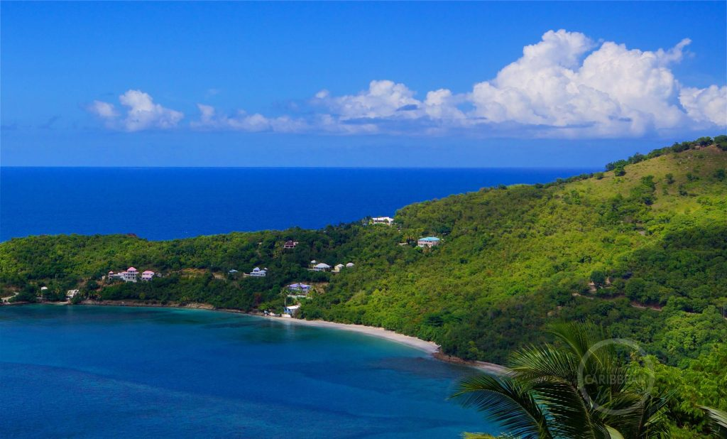 Brewers Bay, Tortola