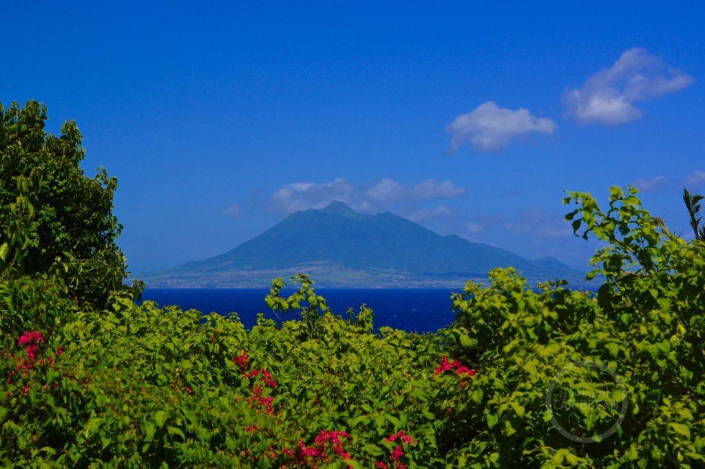 Miriam C. Schmidt Botanical Garden Sint Eustatius