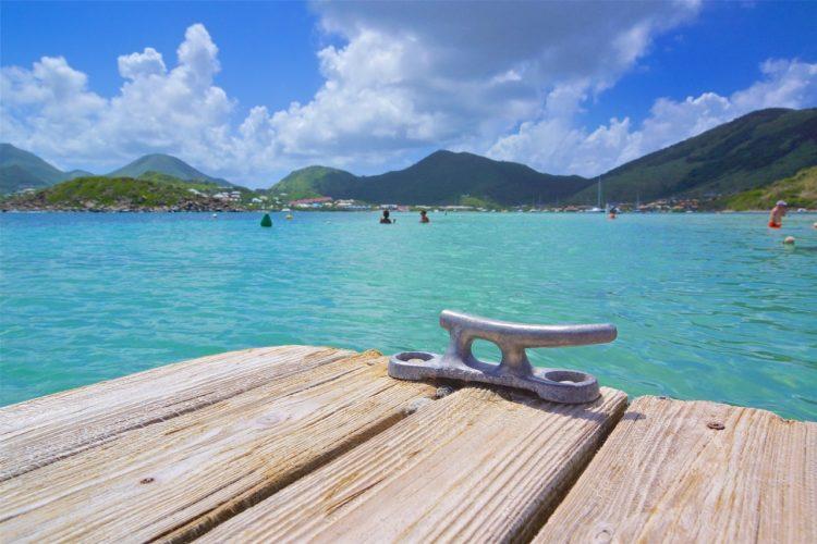 Pinel Island St. Maarten