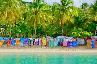 Mayreau Grenadines